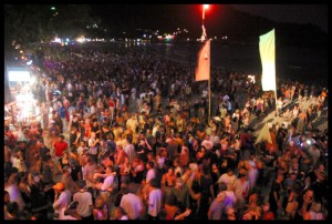 Thailand-Full-moon-party