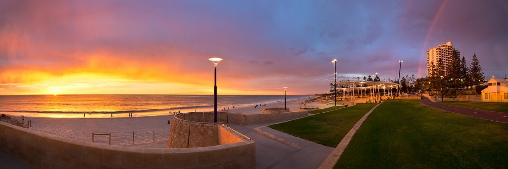 scarborough-beach-sunset-western-australia